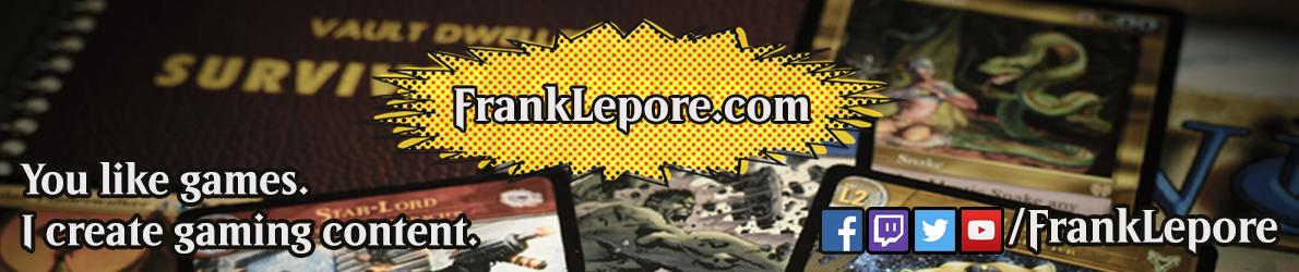 Frank Lepore